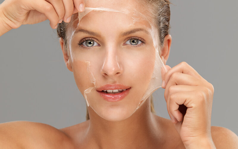 The Perfect Peel: Dive into Skin Perfection