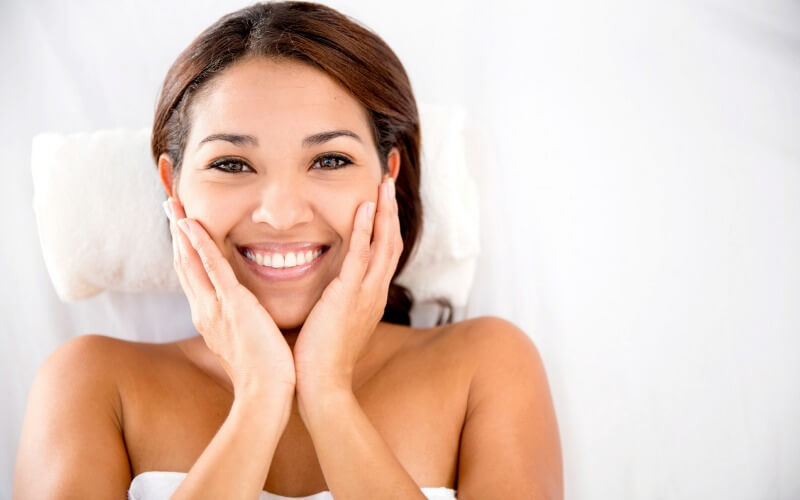 5 Really Good Reasons You Need a Facial, Stat