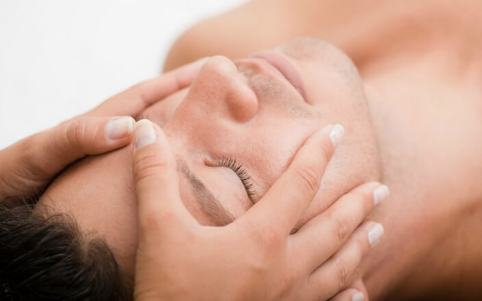 Men's Facials: A Guy's Guide to Skincare