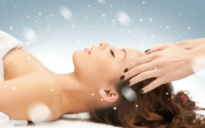 Pure Vanity Spa Winter Wonderland Specials