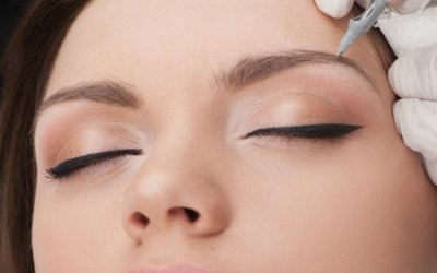 Microblading: Bring Back Your Brows