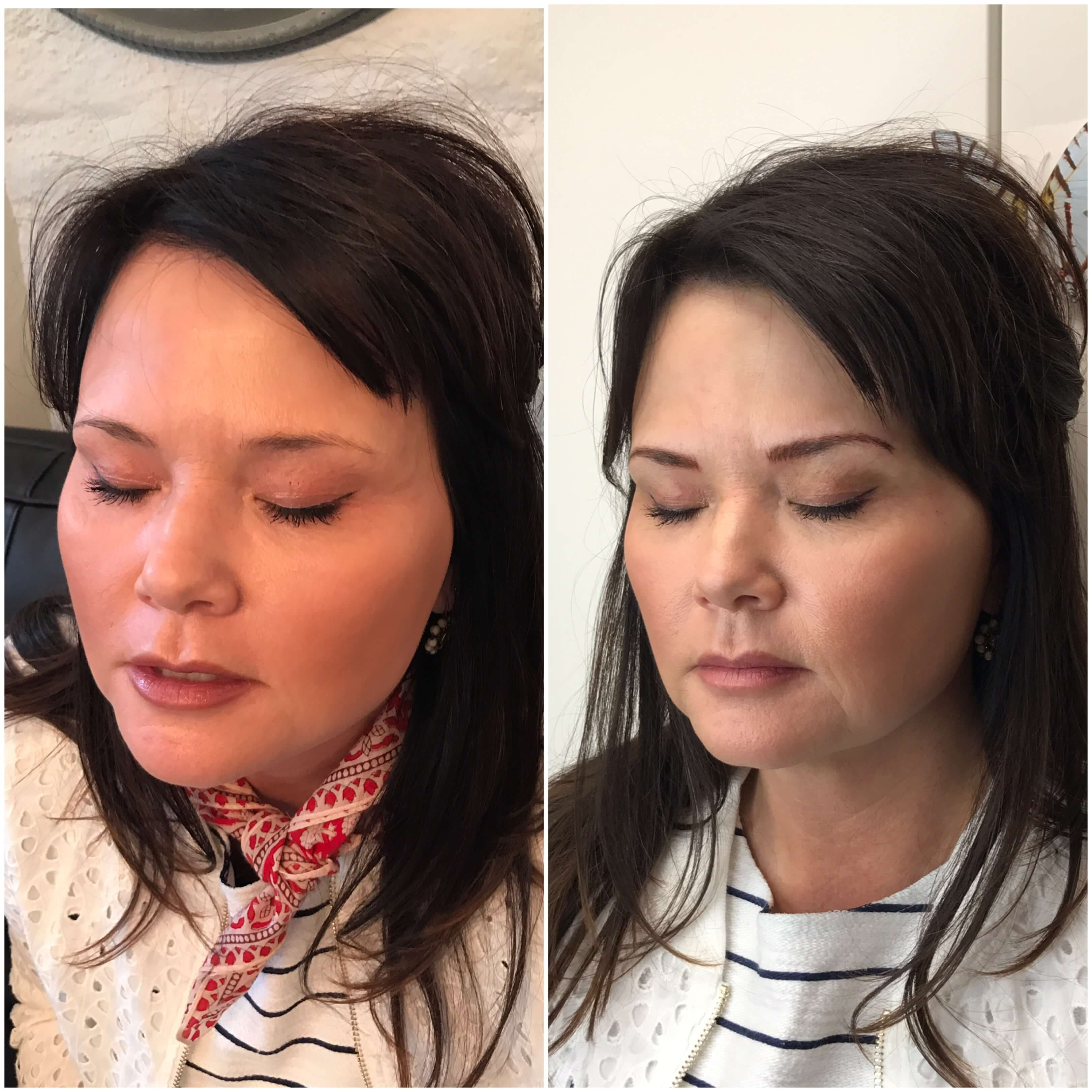 Microblading Bring Back Your Brows Pure Vanity Spa Arizona