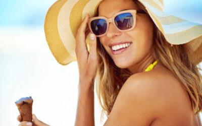 Summer Skincare