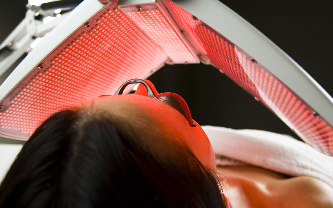 LED Therapy: Let Us Enlighten You!