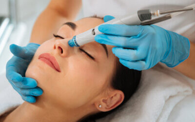 HydraFacial: The One and Only